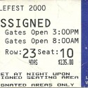 April 27-30, 2000 