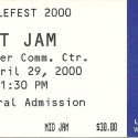 April 29, 2000 