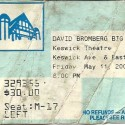 May 11, 2001 