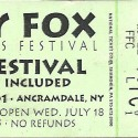 July 19-22, 2001 