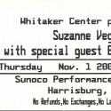 November 1, 2001 
