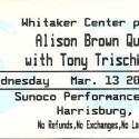 March 13, 2002 