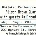 May 2, 2003