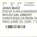 June 23,, 2004