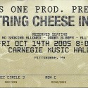 October 14, 2005  