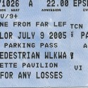 July 9, 2005 