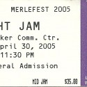 April 30, 2005 