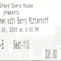 February 24, 2006 