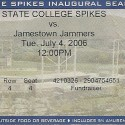 Medlar Field