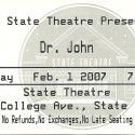 February 1, 2007 