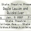 January 5, 2007 
