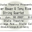 June 30, 2007 