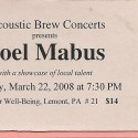 March 22, 2008 