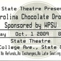 October 1, 2009 