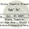 October 24, 2009 