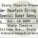 October 18, 2009 