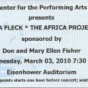 March 3, 2010 