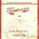 L.P. Frans Stadium
