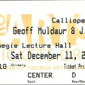 December 11, 2010 