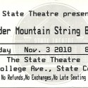 November 3, 2010 