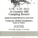 May 18-20, 2012 