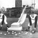 Pittsburgh Pirates' Gene Alley & Bill Mazeroski  