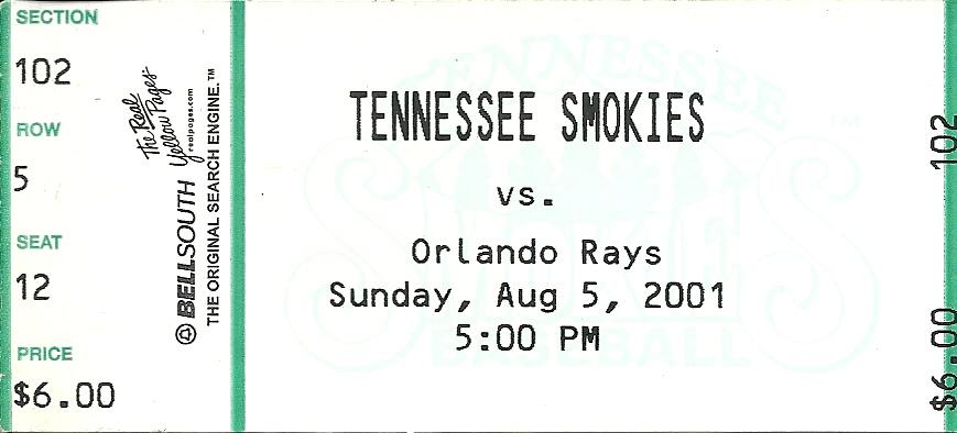 Baseball Tickets Bluegrass Amp Baseball