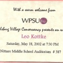 May 18, 2002