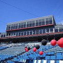 Greer Stadium Club  
