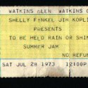 'Summer Jam' 