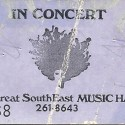 Great SouthEast Music Hall