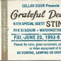 June 25, 1993 