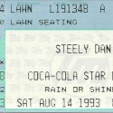 August 14, 1993 