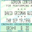 September 19, 1996 
