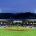 Smokies Ballpark 