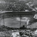 Forbes Field  Oakland, Pittsburgh, PA