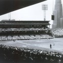 Forbes Field from the First Base side   circa 1960