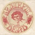 Skull & Roses circa 1973