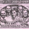 $ Greyfox  Grass Buck 2004 bk