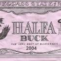 $ Greyfox Halfa Buck 2004 bk