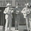 Tex Logan - Ruger Sprung - Peter Rowan
