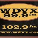 WDVX License Plate