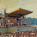 Watkins Glen Summer Jam Stage  