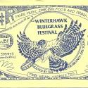 Winterhawk $.25  1980