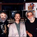 David Grisman, Tony Rice, Jerry Garcia