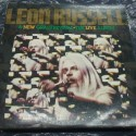 Leon Russell & the New Grass Revival  