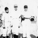Bill Monroe Bluegrass Baseball Team 