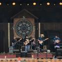 Telluride Bluegrass Festival Stage