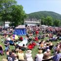 DelFest Potomac Stage