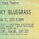 January 17, 2015 